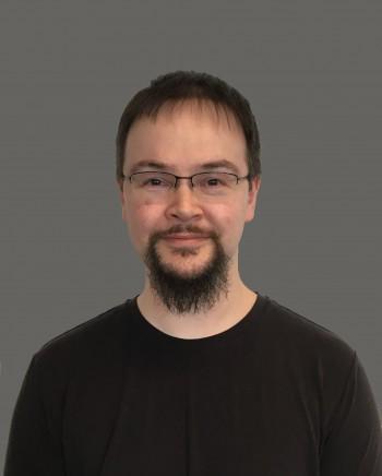 Lars Erik Hamre's Portrait