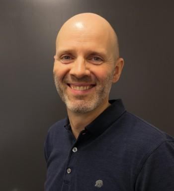 Petter Sævik 's Portrait