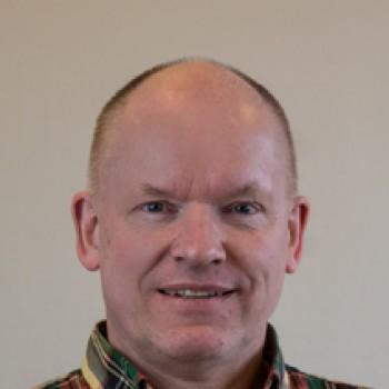 Tore Larsen's Portrait