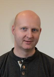 Tore Steffensen's Portrait