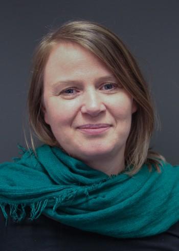 Linda Meissner's Portrait