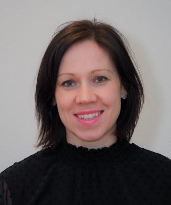 Ane Dirkson's Portrait