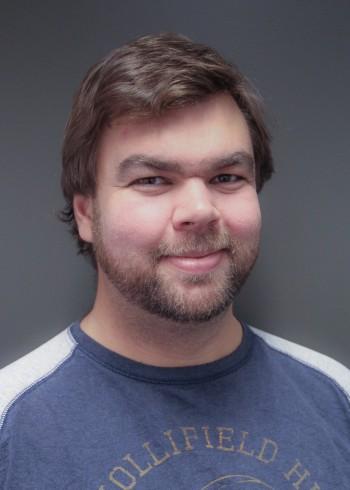 Mads Johansen's Portrait