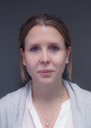Therese Arnesen 's Portrait