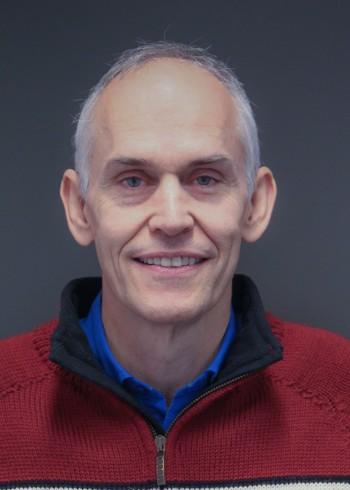 Lars Saastad's Portrait