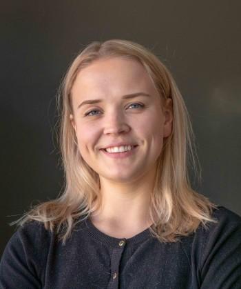 Karoline Nøss Henriksen's Portrait