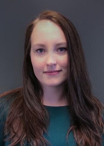 Marita Gustavsen's Portrait
