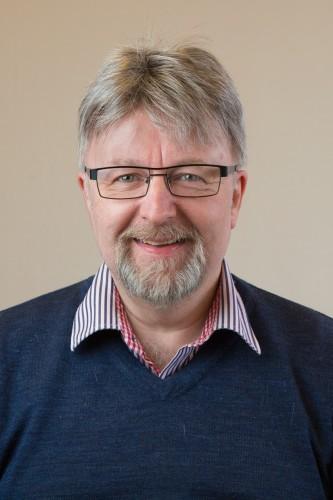 Jan Standal's Portrait