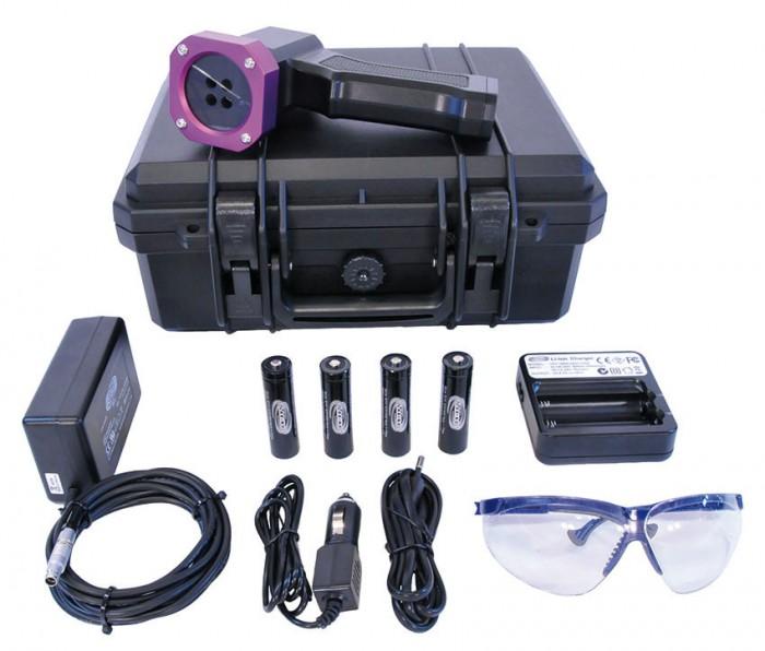UV-Utstyr
