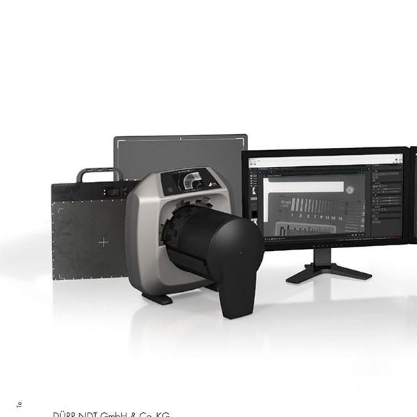 Digital radiografi